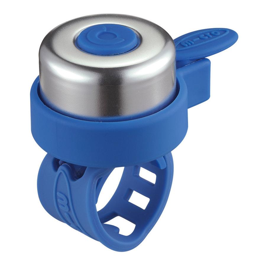 Micro bel koningsblauw
