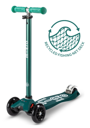 Maxi Micro scooter Deluxe  ECO
