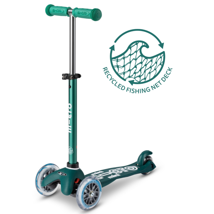 Mini Micro scooter Deluxe ECO Limited Edition