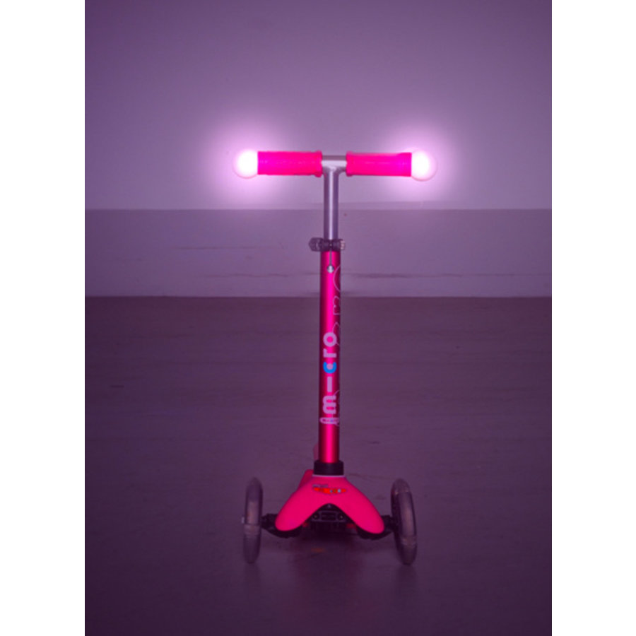 Mini Micro scooter Magic Pink