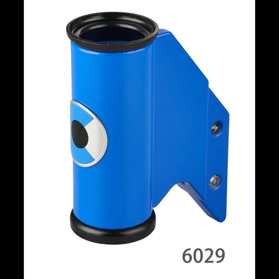 Front Holder Cruiser blauw (6029)