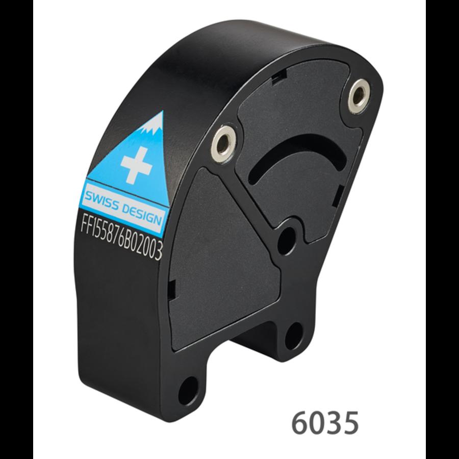 Folding Block Cruiser (6035)