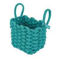 Micro scooter basket eco green
