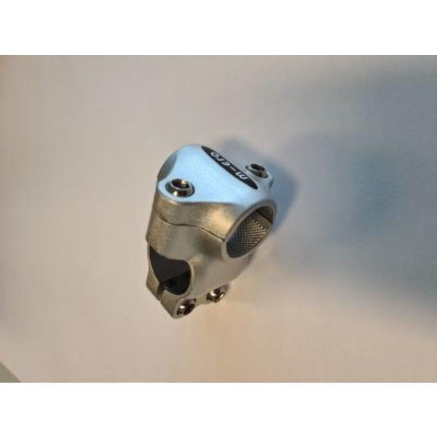 Steer holder Maxi Pro - silver (4829)
