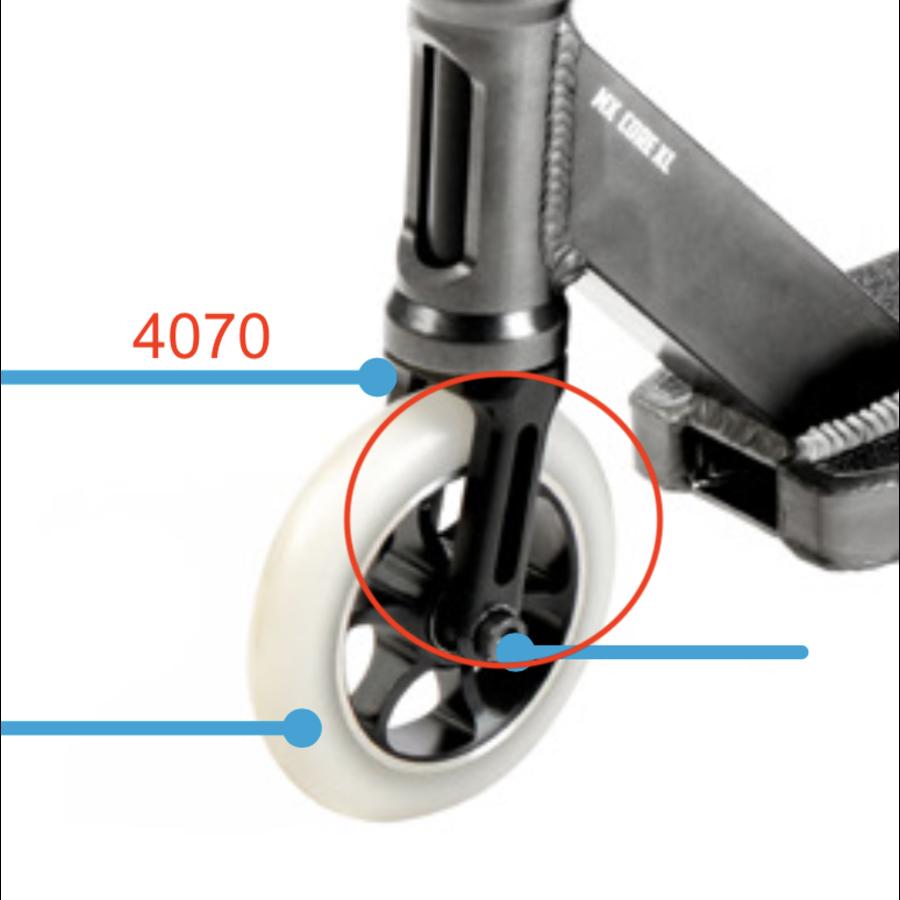 Fork MX Core (4070)