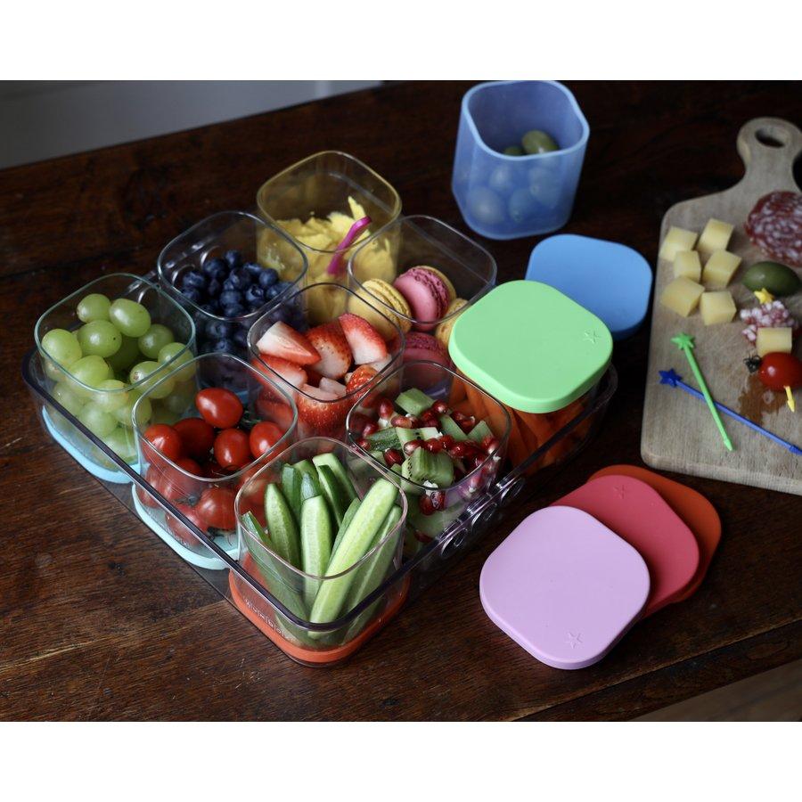 Yumbox Chop Chop tray