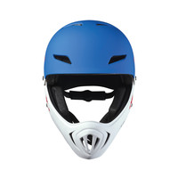 Micro Racing helmet blue