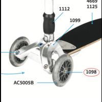 Bolt front wheel Kickboard (1098)