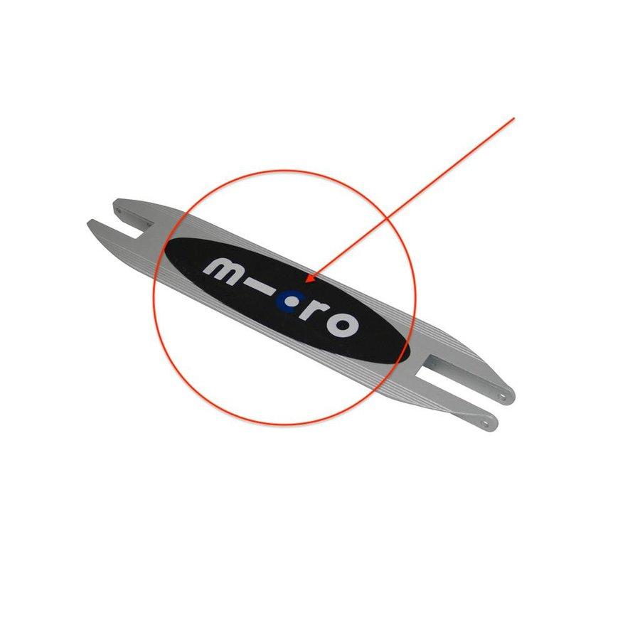 Griptape Micro Sprite Petrol stripes (4557)