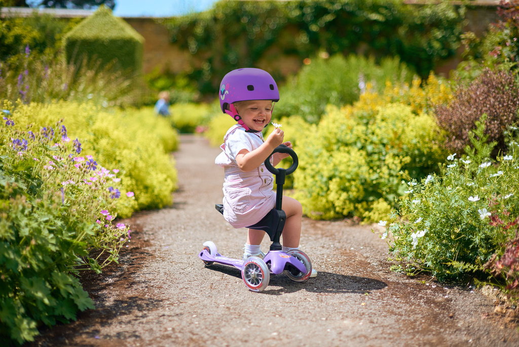 Which Micro Scooter to choose? Our advice for toddlers and small children aged 1+ years