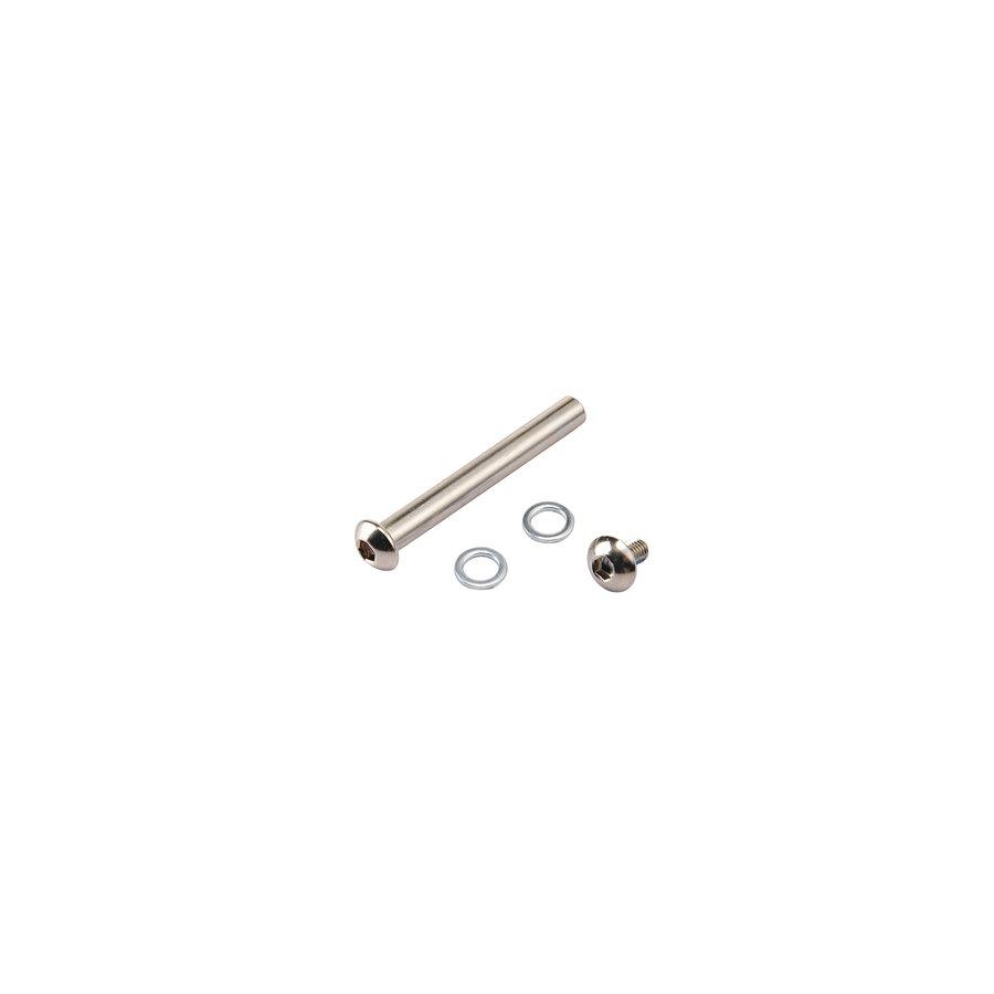 Axle bolt internal thread 55 mm (1321)