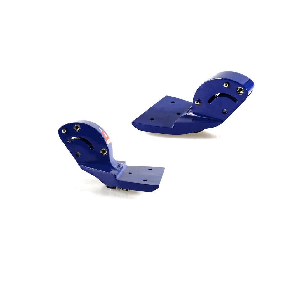 Folding Block Flex Blue (1504)