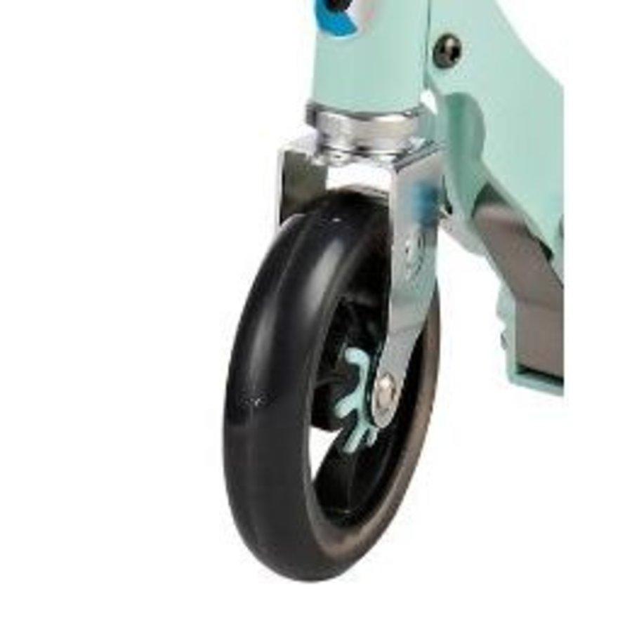 Micro wiel 145mm mint (AC-5015B)