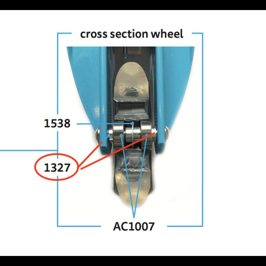 Spacer Micro Flex 200 mm (1327)