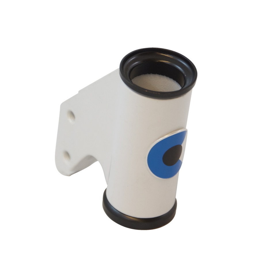 Front holder Micro  White 200mm (1193)