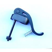 Quick acting clamp Micro Suspension (6146)