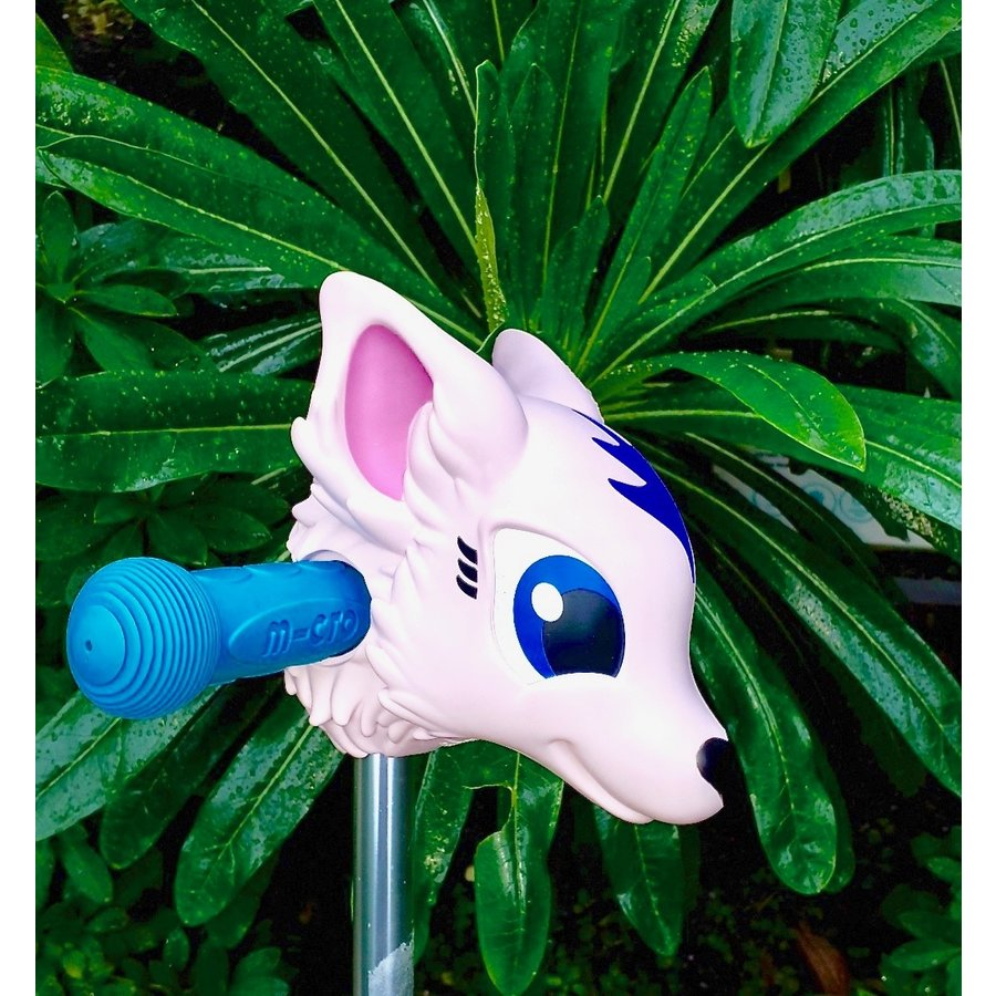 Scootaheadz Forest Spirit