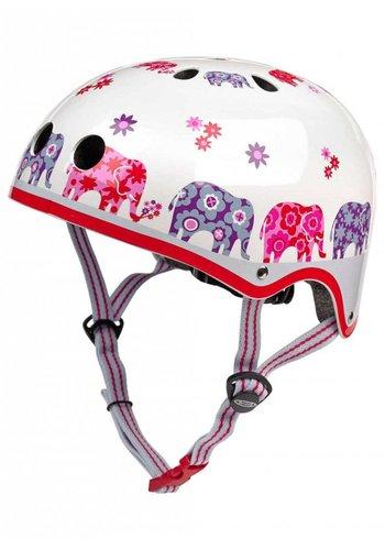 Micro helmet Elephant