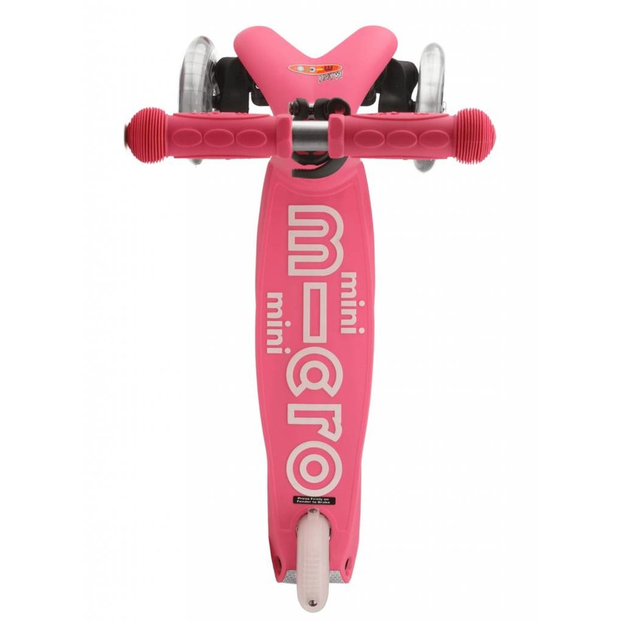 Mini Micro scooter Deluxe Pink