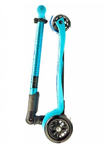 Maxi Deluxe inklapbaar blauw