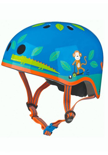 Micro helmet Classic Jungle