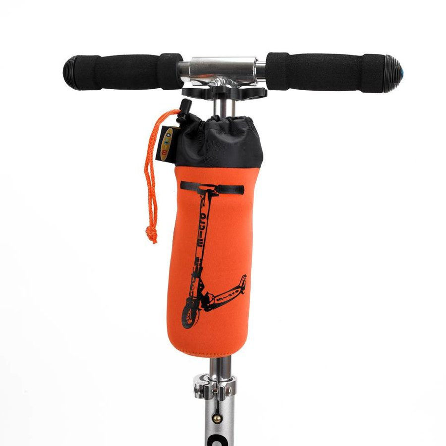 Micro bottle holder Mini/Maxi orange