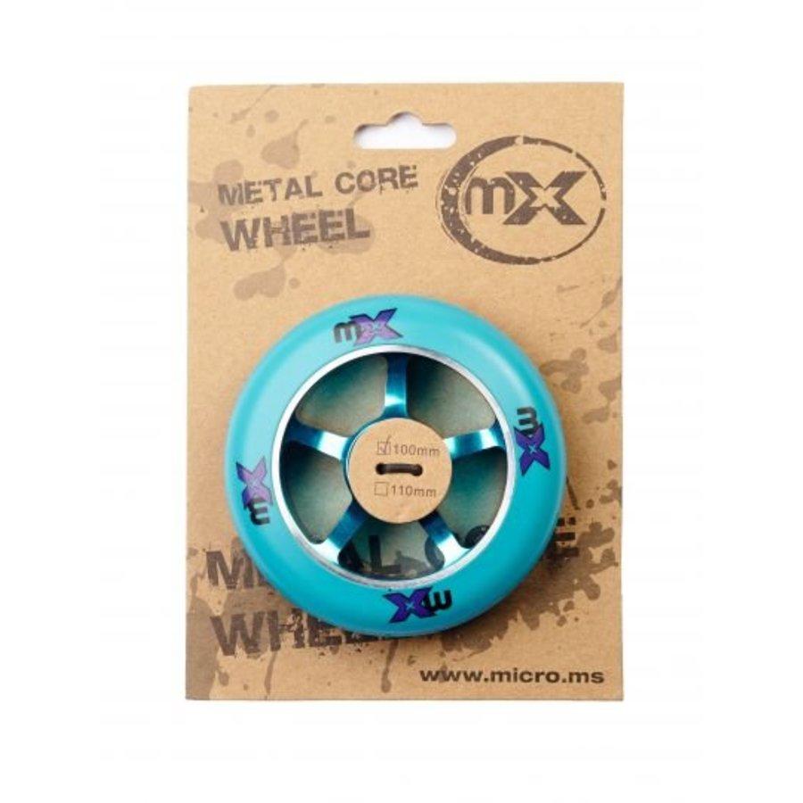 Micro MX 100m Metal Core Stuntwheel (MX1210)
