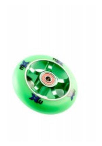 Micro MX stuntwiel 100mm (MX1211)
