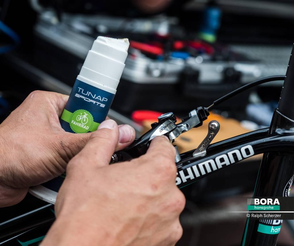 TUNAP Sports Graisse pour roulement (100 g)