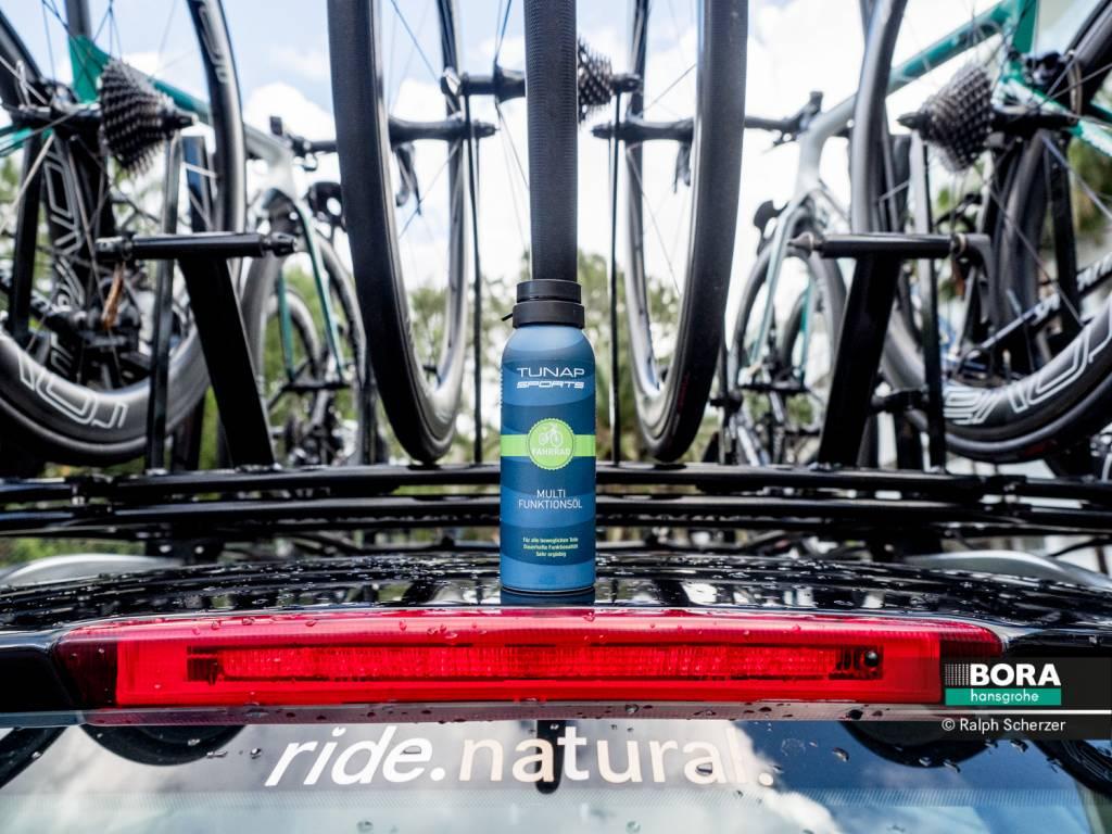 TUNAP Sports Multifunctionele Olie (125 ml)