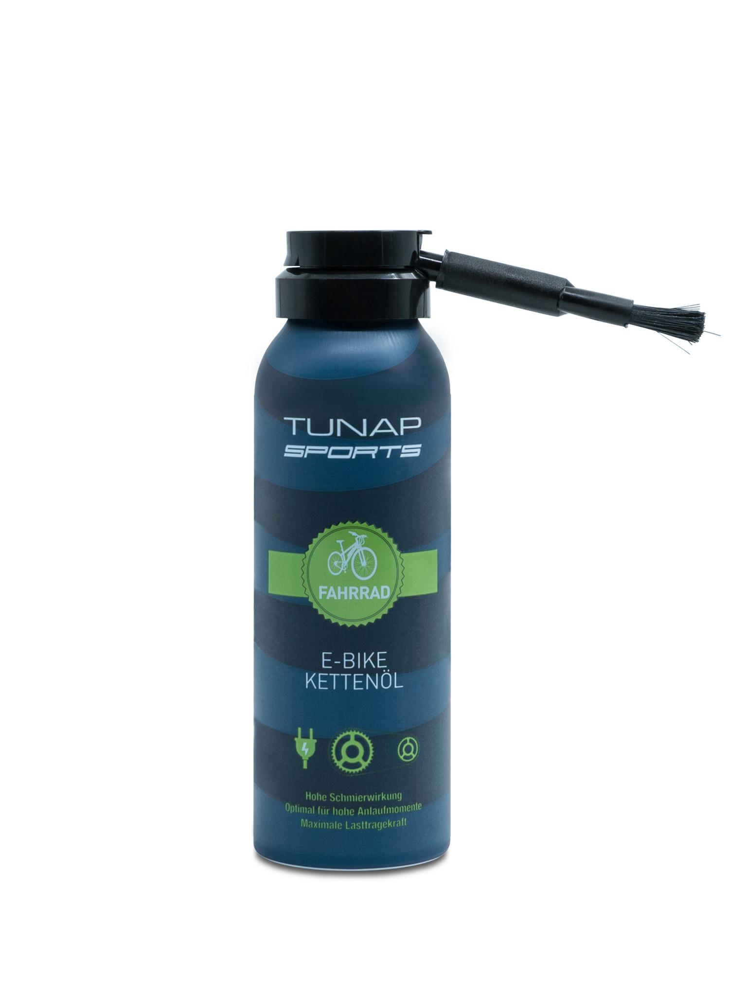 TUNAP Sports Huile de Chaîne (125 ml) - Copy