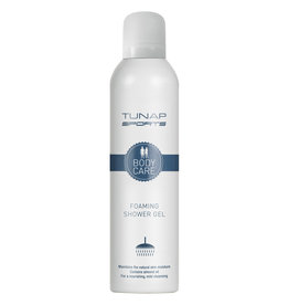 Le Gel de Douche TUNAP Sports