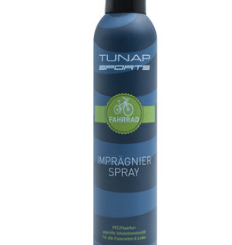 TUNAP Sports spray  imperméabilisant