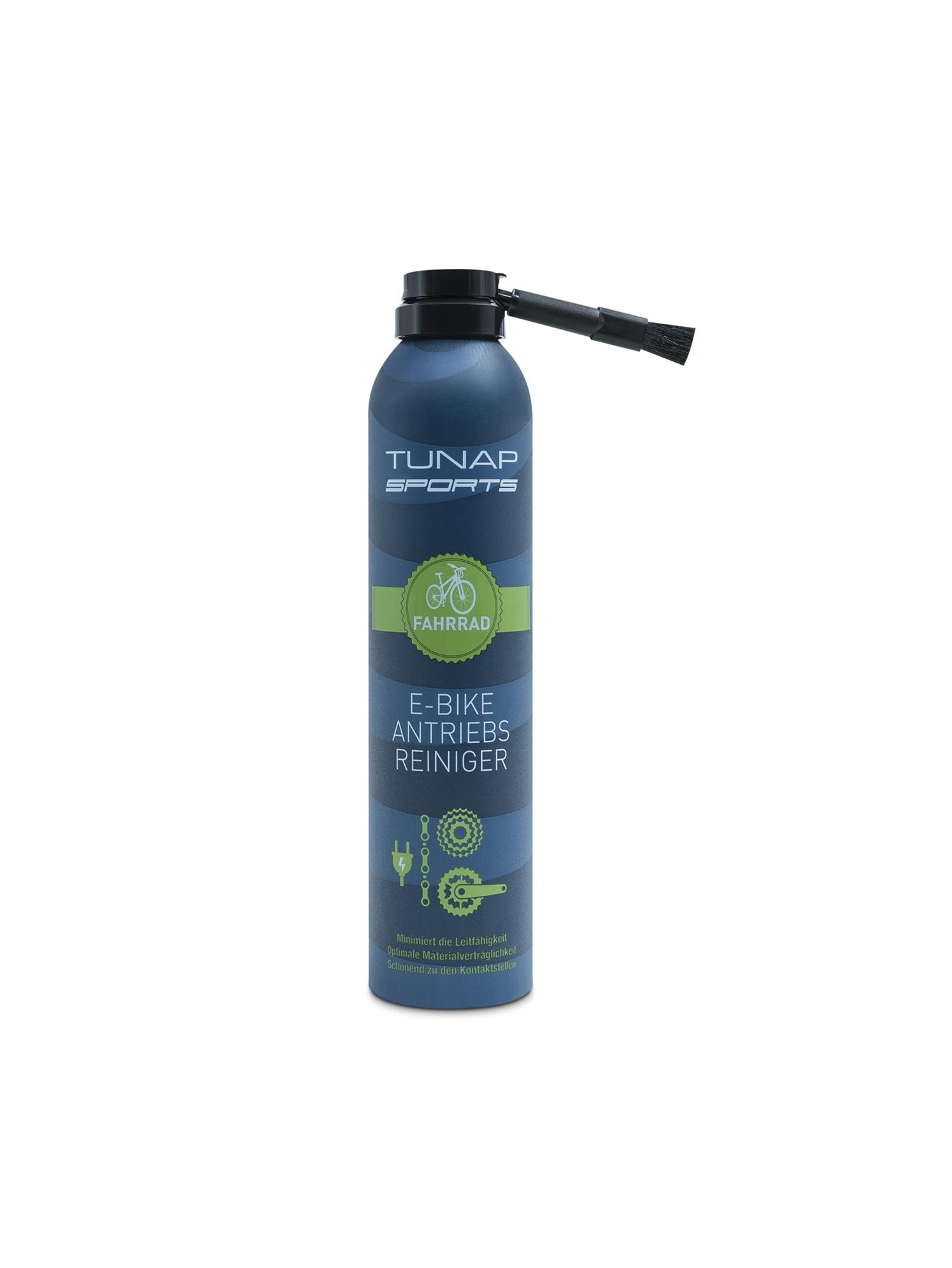 TUNAP Sports  E-Bike Aandrijvingsreiniger (300 ml)