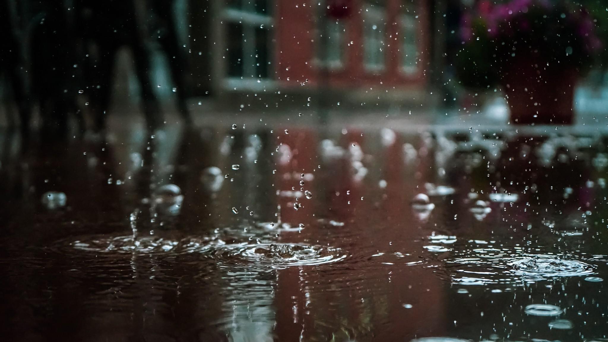 10 Tips voor fietsen in de regen