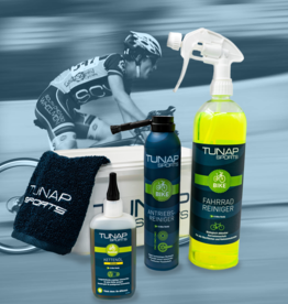 TUNAP Sports TUNAP Sports ULTIMATE bike care pakket