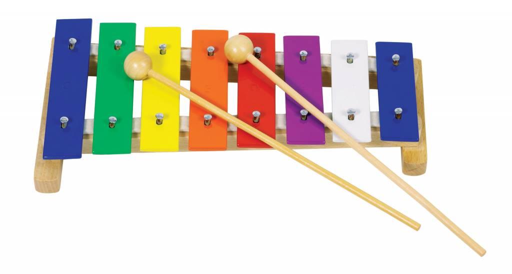 Goki Rainbow Xylophone