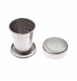 Men's Society Collapsible Travel Cup