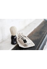 Men's Society Men's Society Shave Brush Damn Handsome