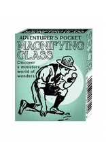 Junior Adventurers Pocket Magnifying Glass