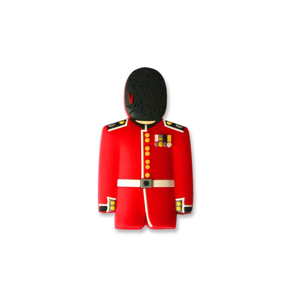 Coldstream Guard Rubber Magnet