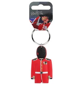 Coldstream Guard Keyring