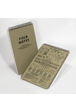 Field Notes Field Notes Steno Notepad