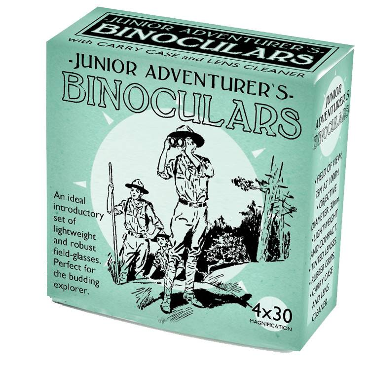 Junior Adventurers Binoculars