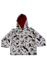 Horseguard Rain Coat