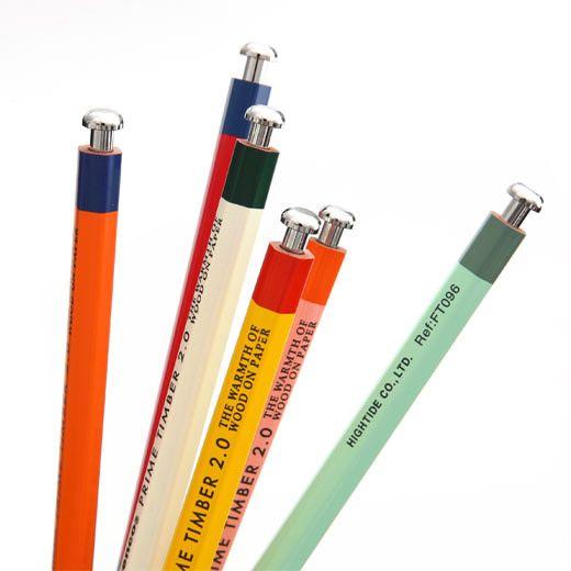 Hightide Penco Prime Timber Pencil