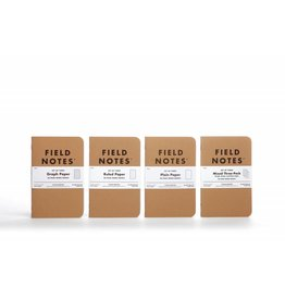 Field Notes Original Notebooks