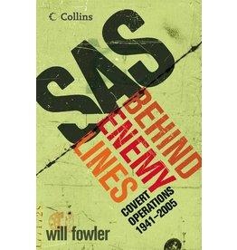SAS Behind Enemy Lines