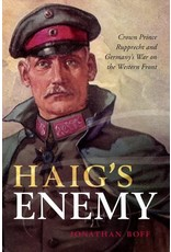 Haig's Enemy by Jonathan Boff