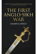 The First Anglo-Sikh War, Author Amarpal Singh